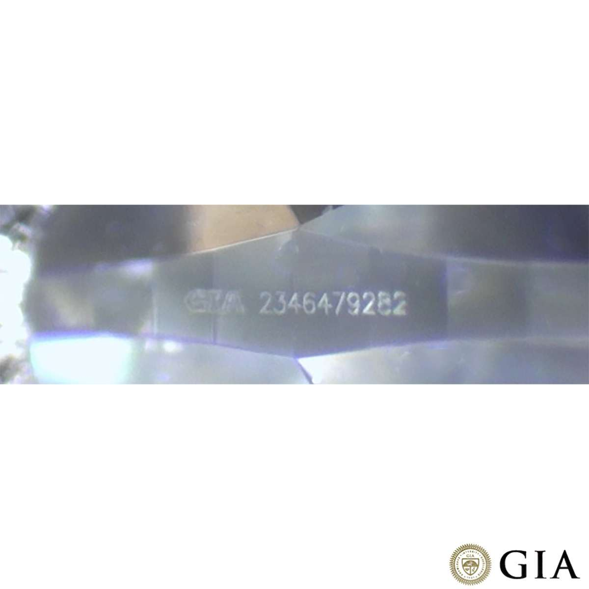 Platinum Round Brilliant Cut Diamond Ring 1.80ct H/SI1 XXX